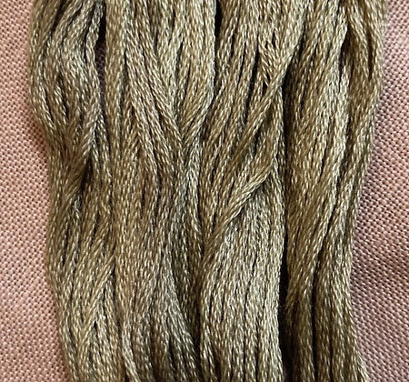 Nature Trail Classic Colorworks Cotton Threads 5-yard Skein