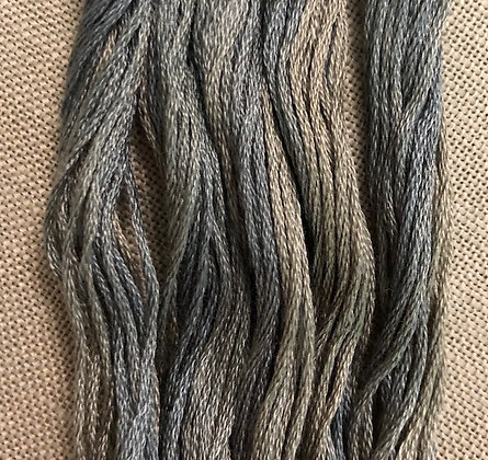 Stormy Night Classic Colorworks Cotton Threads 5-yard Skein