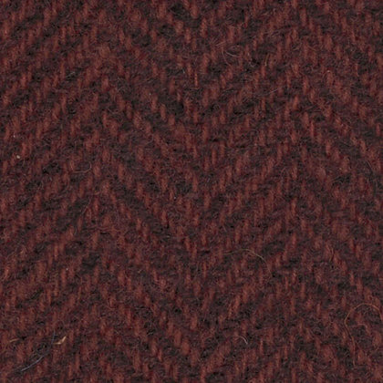 PETUNIA (Herringbone) Fat Quarter Wool by Primitive Gatherings for Mod