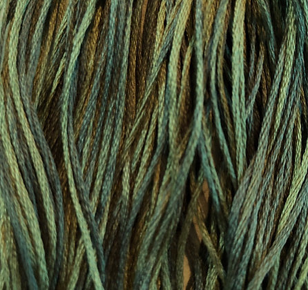 Seaweed by Weeks Dye Works