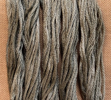 Poblano Pepper Classic Colorworks Cotton Threads 5-yard Skein