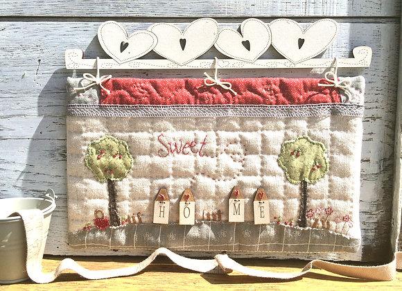 Summer Cherries kit by The Bee Company KLON3B