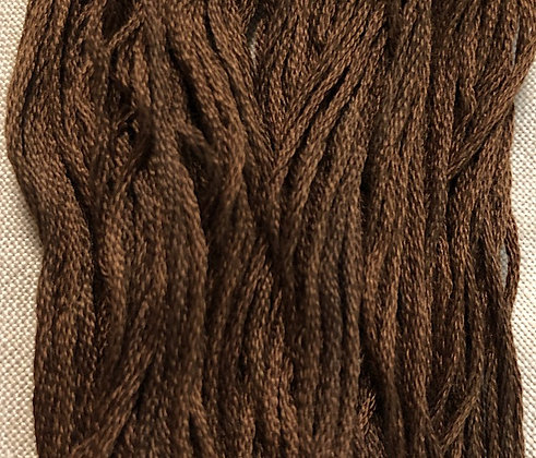 Picnic Basket Sampler Threads by The Gentle Art 5-Yard Skein