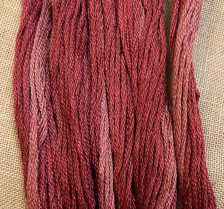 Wild Berries Classic Colorworks Cotton Threads 5-yard Skein