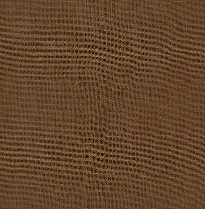 40 Count Reindeer Fat Quarter Hand-Dyed Linen by xJudesign