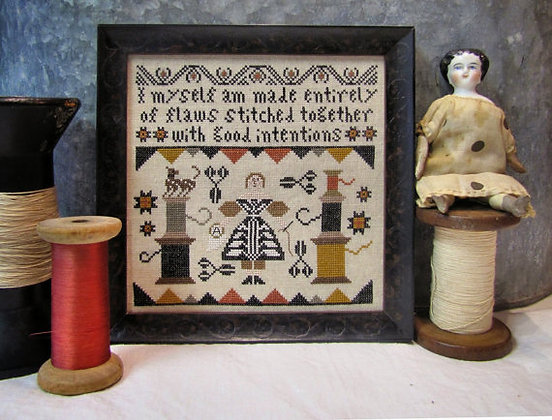 Good Intentions by Kathy Barrick