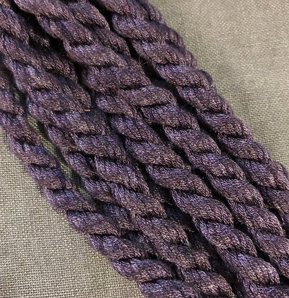 *Asian Plum Silk N Colors by The Thread Gatherer