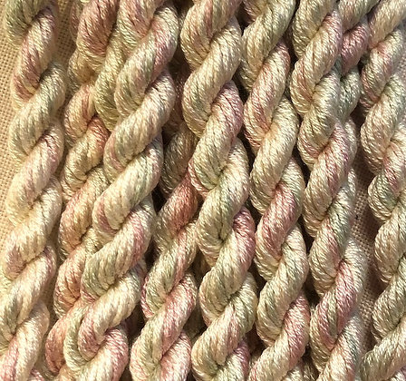 Rosebud 6-yards, 12-stranded Silk Floss by Gloriana