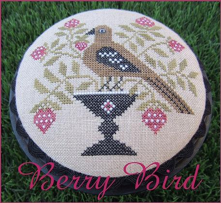 *Berry Bird by The Scarlett House