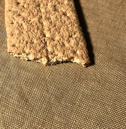 32 Count Graham Cracker Fat Quarter by Graham Cracker Fabrics