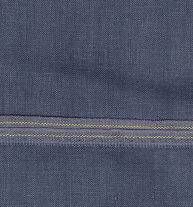 36 count Charcoal Edinburgh Linen by Zweigart (priced per quarter)