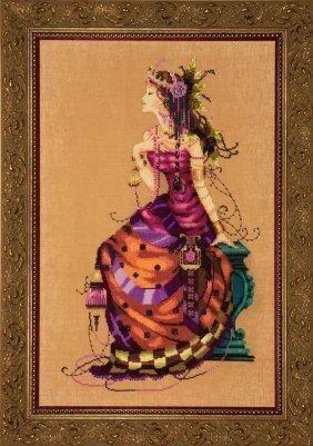 CATS Gypsy Queen by Mirabilia