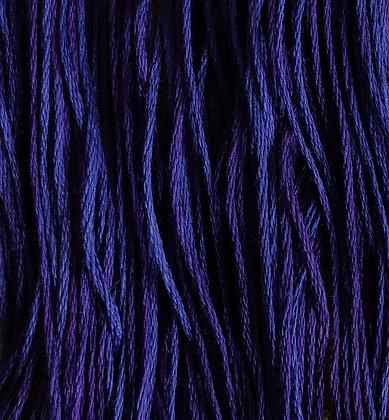 Purple Rain by Weeks Dye Works