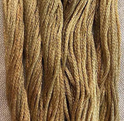 Harvest Basket Sampler Threads by The Gentle Art 5-Yard Skein