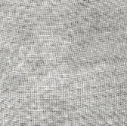 40 Count Brun Lapin Fat Quarter Hand-Dyed Linen by Dames of the N