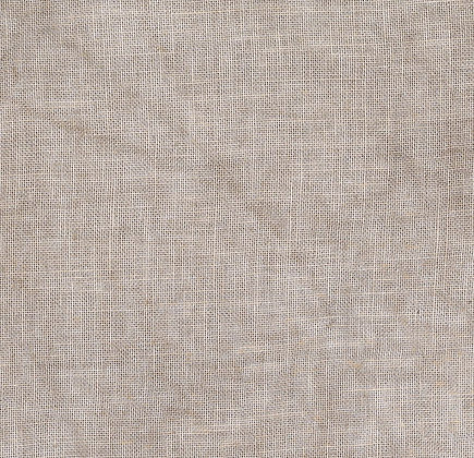 32 Count Milk Coffee Fat Quarter Hand-Dyed Linen by xJudesign