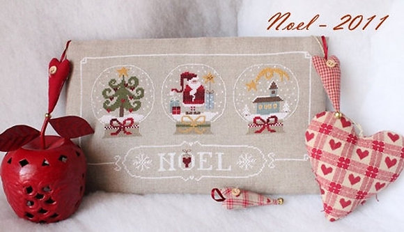 Noel by Madame Chantilly