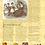 Thumbnail: Needlework Enthusiast's Book of Days by Needlework Press