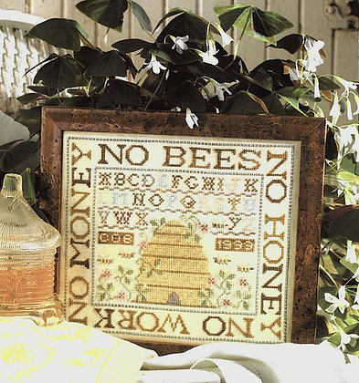No Bees No Honey by Birds of a Feather