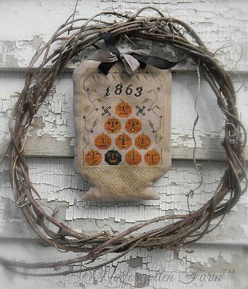 Basket of Jacks by Notforgotten Farm