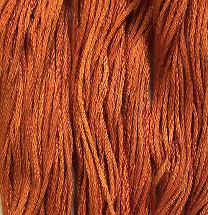Persimmon by Weeks Dye Works 5-Yard Skein