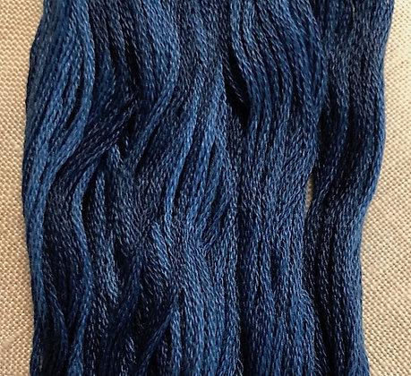 Midnight Sampler Threads by The Gentle Art 5-Yard Skein
