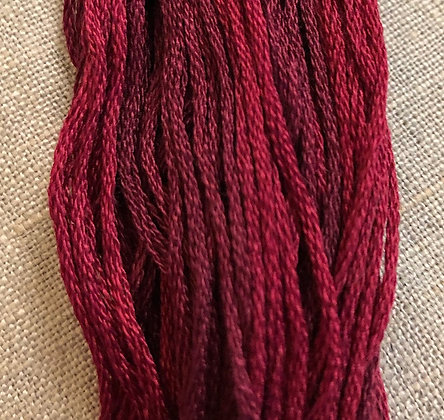 Bandana Classic Colorworks Cotton Threads 5-yard Skein