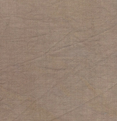 40 Count Toast Fat Quarter Hand-Dyed Linen by Dames of the Nee