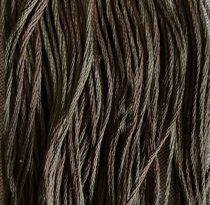 Bark by Weeks Dye Works 5-Yard Skein