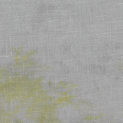 36 Count Grey Sand Fat Quarter Hand-Dyed Linen by xJudesign