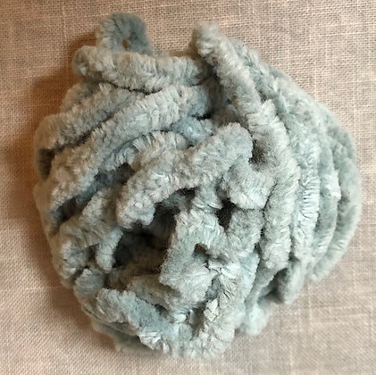 Rainy Hand-Dyed Chenille Trim 3-Yard Packet by Lady Dot Create