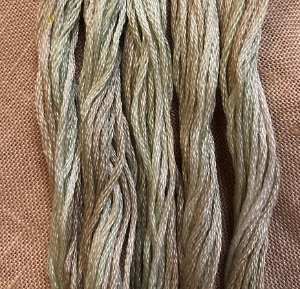 Olive Branch Classic Colorworks Cotton Threads 5-yard Skein
