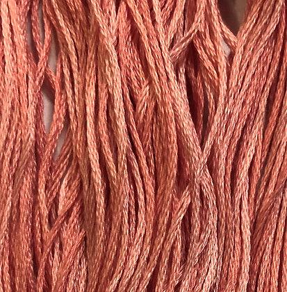 Sockeye by Weeks Dye Works 5-Yard Skein