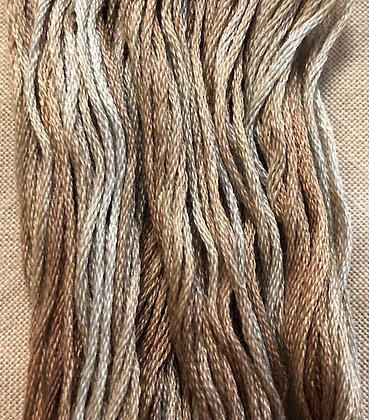 Tradewind Sampler Threads by The Gentle Art 5-Yard Skein