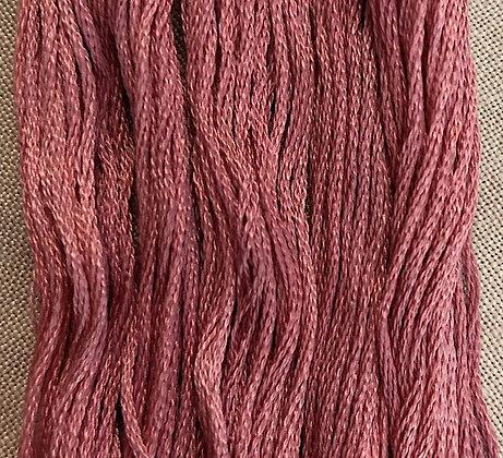 Tea Rose Sampler Threads by The Gentle Art 5-Yard Skein