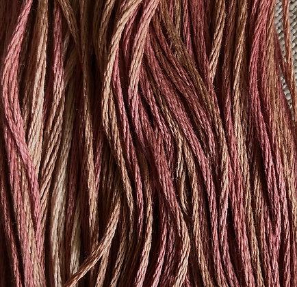Pink Sand by Weeks Dye Works