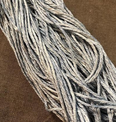 Civil War Tears Silk N Colors by The Thread Gatherer