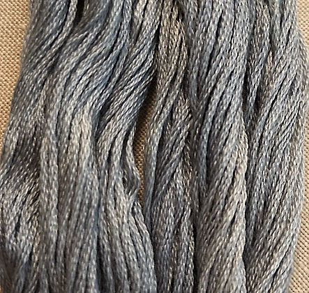 Old Blue Paint Sampler Threads by The Gentle Art 5-Yard Skein