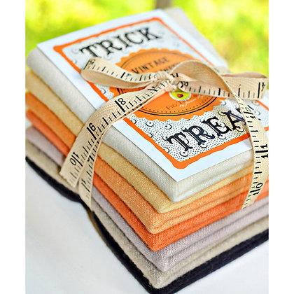 Trick or Treat Wool Bundle by Fig Tree & Co./Weeks Dye Works