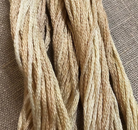Ginger Snap Classic Colorworks Cotton Threads 5-yard Skein