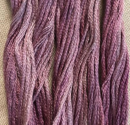 Lavender Potpourri Sampler Threads by The Gentle Art 5-Yard Skein