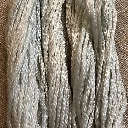 Garden Trellis Classic Colorworks Cotton Threads 5-yard Skein