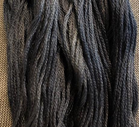 Soot Sampler Threads by The Gentle Art 5-Yard Skein