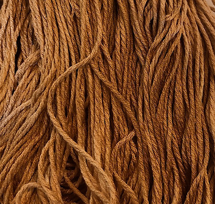 Toffee Crunch Silk N Colors by The Thread Gatherer