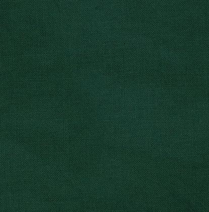 40 Count Pine Green Fat Quarter Hand-Dyed Linen by xJudesign