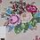 Thumbnail: Marquoir de Marthe by Reflets de Soie