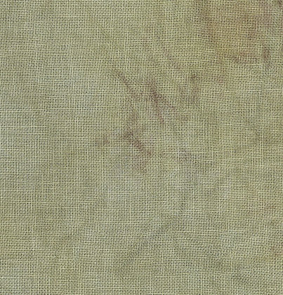 36 Count Marbled Pointer Fat Quarter Hand-Dyed Linen by xJudesign