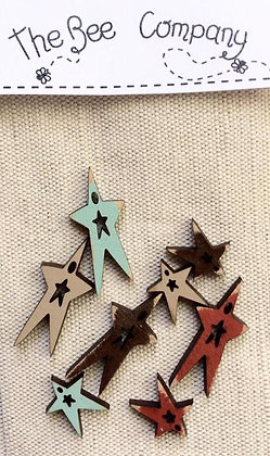 Primitive Stars by The Bee Company TE9