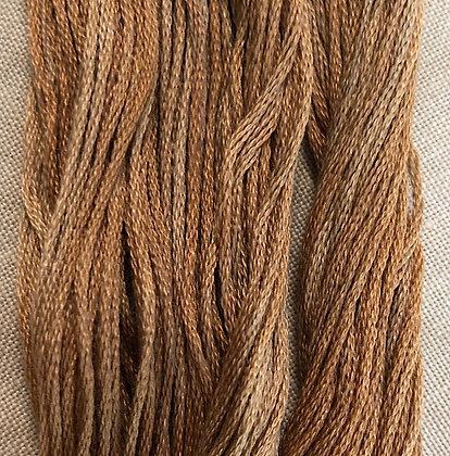 Cidermill Brown Sampler Threads by The Gentle Art 5-Yard Skein