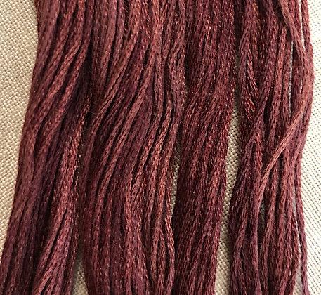 Weathered Barn Sampler Threads by The Gentle Art 5-Yard Skein